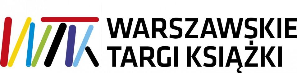 Warszawskie Targi Książki logotyp